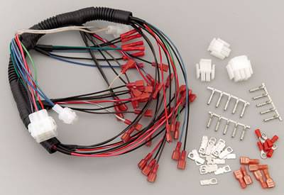 F143873555 painless performance universal gauge harnesses 30302 painless