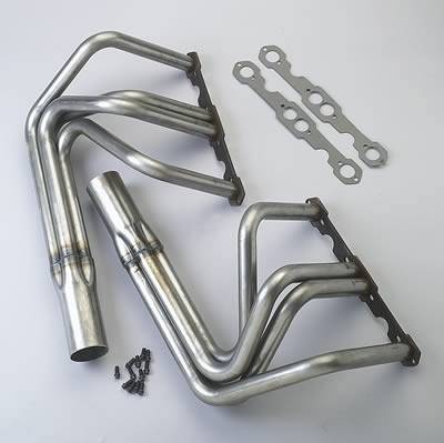 Big Block Fits Chevy Sprint Style Headers AHC Coated