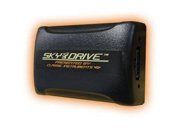 Classic Instruments SN81 Sky Drive GPS Speedometer Programmer