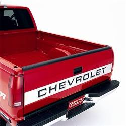 Street & Truck Accessories - Tailgate