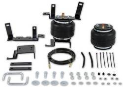 Chassis & Suspension - Air Suspension