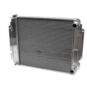 AFCO Radiators - AFCO Bolt-In Direct Fit Aluminum Radiators