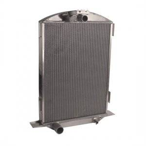 AFCO Radiators - AFCO Street Rod Radiators