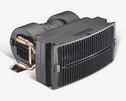 Air Conditioning & Heating - Heaters