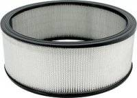 "Air Filter Elements - 16"" & Larger Air Filters"