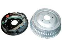 Brake Systems - Drum Brake Kits