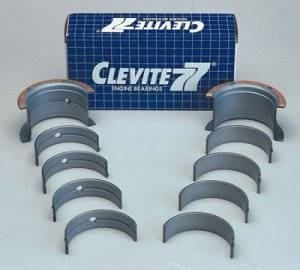 Main Bearings - Main Bearings - Cadillac