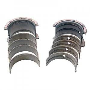 Main Bearings - Main Bearings - Honda/Acura