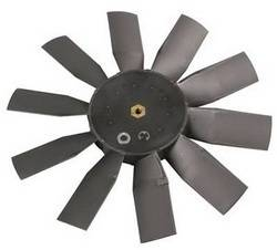 Fan Parts & Accessories - Electric Fan Replacement Blades