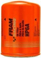 Oil Filters - Spin-On - Fram® Oil Filters