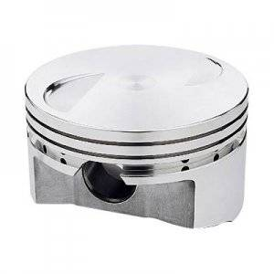 Pistons & Piston Rings - Forged Pistons - Ford 4 Cylinder