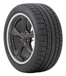Tires - Mickey Thompson Street Comp Tires