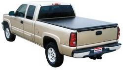 Street & Truck Accessories - Tonneau Covers