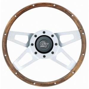 Street Performance / Tuner Steering Wheels - Grant Challenger Series Steering Wheels