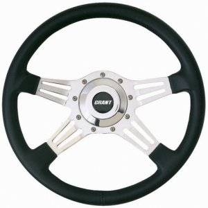 Street Performance / Tuner Steering Wheels - Grant Le Mans Steering Wheels