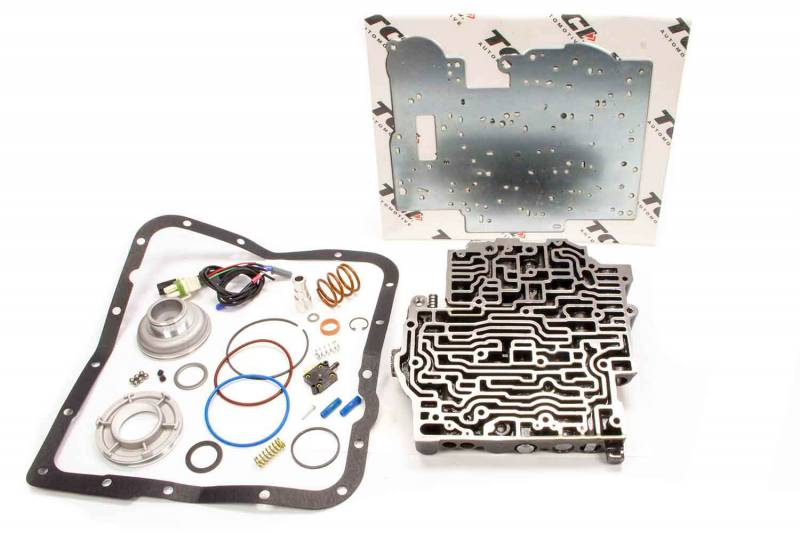 Automatic Transmission Valve Bodies On Sale at PitStopUSA com