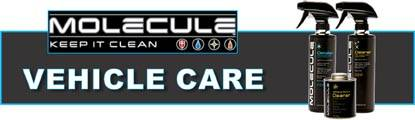 Molecule Vehicle Care Products