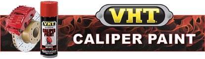 VHT Brake Caliper Paint