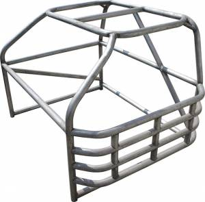 Ford Mustang (3rd Gen79-93) - Ford Mustang (3rd Gen) Roll Cages and Components