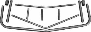 Ford Mustang (3rd Gen79-93) - Ford Mustang (3rd Gen) Exterior Components