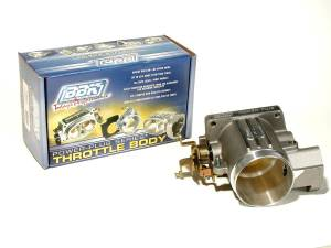 Ford Mustang (4th Gen) Fuel Injection Systems and Components - Electronic - Ford Mustang (4th Gen) Throttle Bodies