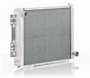 Chevrolet Chevelle Heating and Cooling - Chevrolet Chevelle Radiators