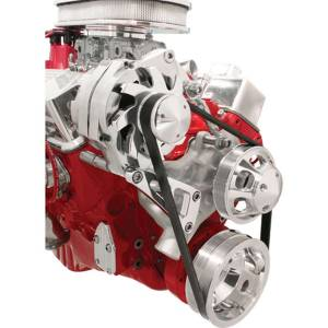 Chevrolet Chevelle Ignitions and Electrical - Chevrolet Chevelle Alternator Brackets and Components