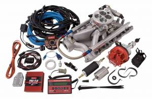 Ford Mustang (3rd Gen) Air and Fuel - Ford Mustang (3rd Gen) Electronic Fuel Injection Systems