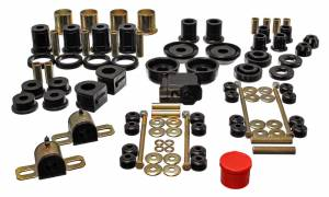 Chevrolet Camaro (4th Gen) Suspension - Chevrolet Camaro (4th Gen) Bushings and Mounts