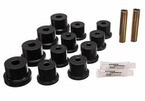Chevrolet Nova Suspension and Components - Chevrolet Nova Bushings and Mounts