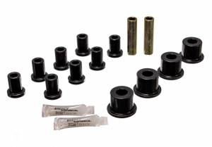 Chevrolet Chevelle Suspension and Components - Chevrolet Chevelle Leaf Spring Bushings