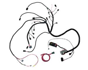 Ford Mustang (3rd Gen79-93) - Ford Mustang (3rd Gen) Ignitions and Electrical