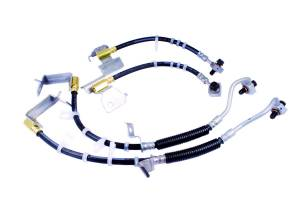 Ford Mustang (5th Gen) Brakes - Ford Mustang (5th Gen) Brake Hose Sets