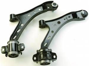 Ford Mustang (5th Gen) Front Suspension Components - Ford Mustang (5th Gen) Front Control Arms