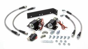 Ford Mustang (5th Gen) Brakes - Ford Mustang (5th Gen) Line Lock Kits