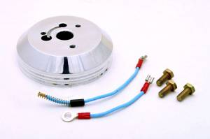 Chevrolet Nova Steering and Components - Chevrolet Nova Steering Wheel Adapters and Install Kits