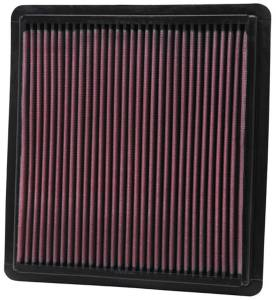 Ford Mustang (5th Gen) Air and Fuel - Ford Mustang (5th Gen) Air Filter Elements