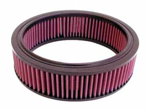 Dodge Challenger Air and Fuel - Dodge Challenger Air Filter Elements