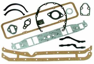 Chevrolet Chevelle Gaskets and Seals - Chevrolet Chevelle Engine Gasket Kits
