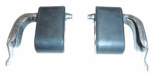 Ford Mustang (3rd Gen) Exhaust - Ford Mustang (3rd Gen) Exhaust Hangers and Components