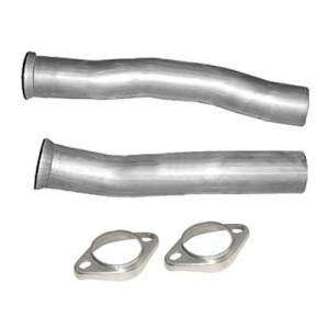 Ford Mustang (3rd Gen) Exhaust - Ford Mustang (3rd Gen) Exhaust Intermediate Pipes