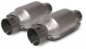 Ford Mustang (4th Gen) Exhaust - Ford Mustang (4th Gen) Catalytic Converters and Components