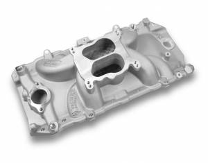 Chevrolet Chevelle Air and Fuel - Chevrolet Chevelle Intake Manifolds