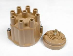 Chevrolet 1500 Ignitions and Electrical - Chevrolet 1500 Distributor Cap and Rotor Kits