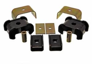 Chevrolet 1500 Chassis Components - Chevrolet 1500 Transmission Mounts