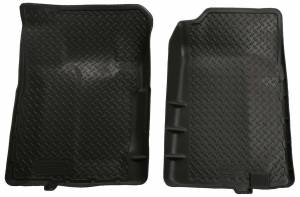 Chevrolet 1500 Interior and Accessories - Chevrolet 1500 Floor Mats