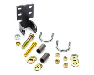 Chevrolet 1500 Suspension and Components - Chevrolet 1500 Shock-Strut Mounts