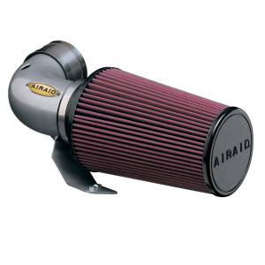 Chevrolet 2500/3500 Air and Fuel - Chevrolet 2500/3500 Air Cleaners, Filters, Intakes, and Components