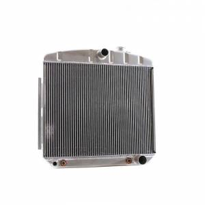 Chevrolet 2500/3500 Heating and Cooling - Chevrolet 2500/3500 Radiators
