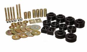 Ford F-250 / F-350 Suspension - Ford F-250 / F-350 Leaf Spring Bushings